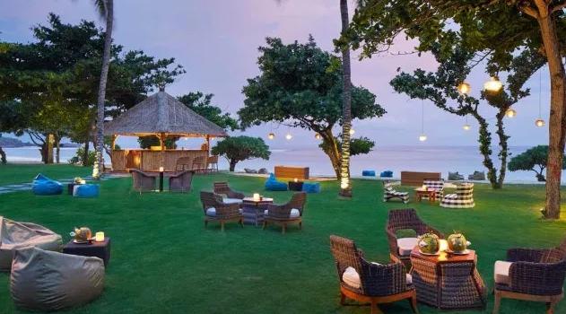 5-star hotels Inaya Putri Bali NUsa Dua Beachfront Resort In Nusa Dua