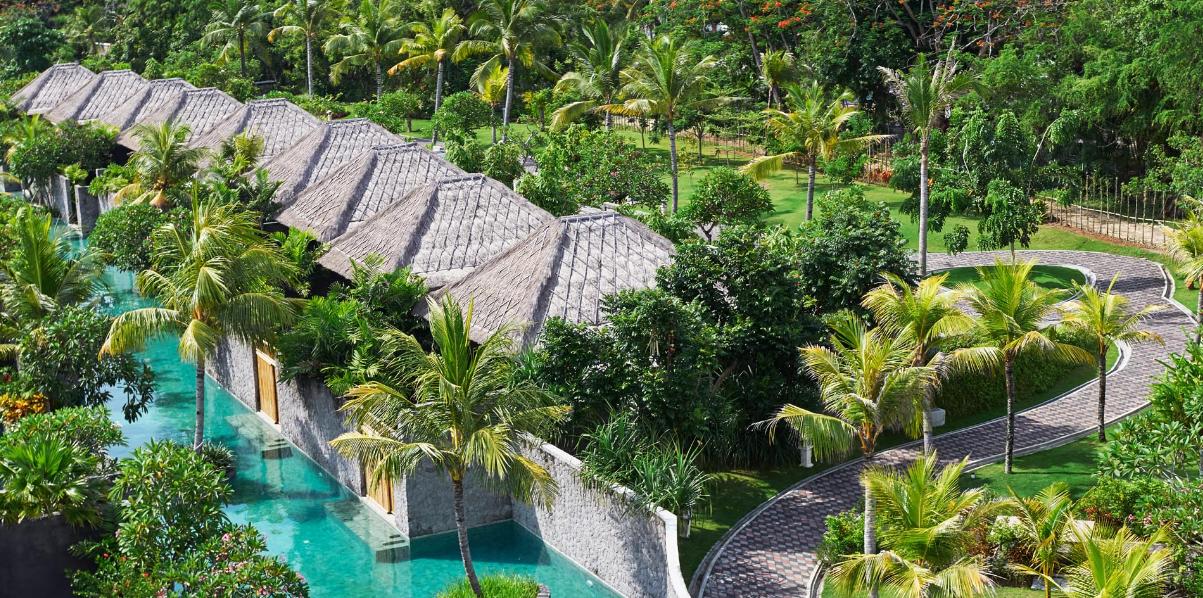 5-star hotels Inaya Putri Bali NUsa Dua back