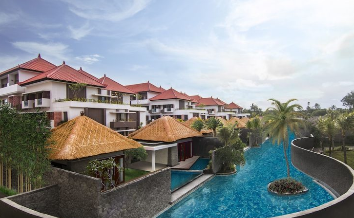 5-star hotels Inaya Putri Bali NUsa Dua