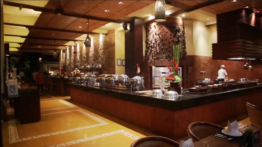Gabah Restaurant & Bar Bali