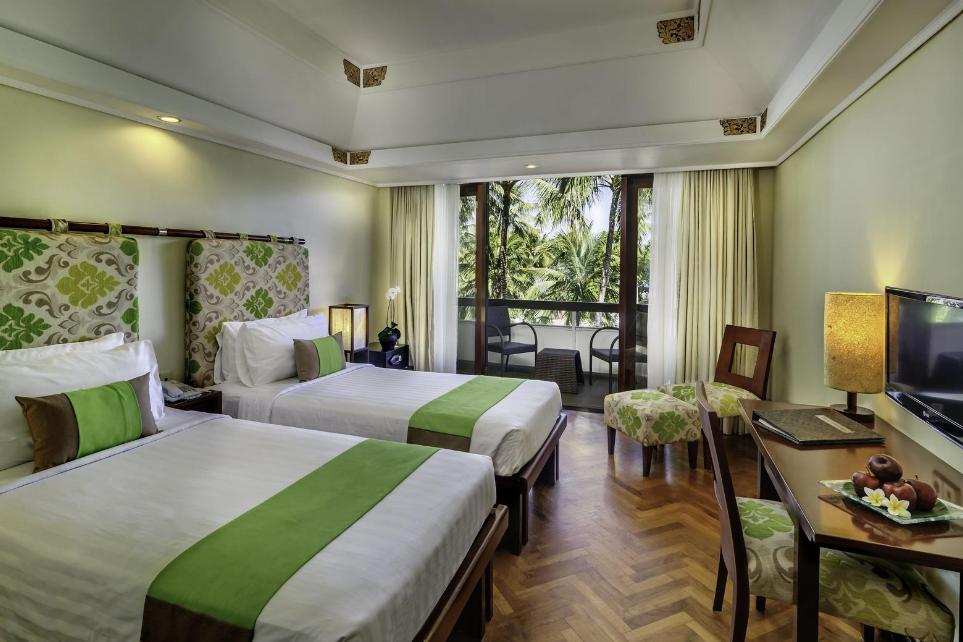 Room twice Hotel Prama Sanur