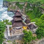 Uluwatu Temple Bali 1