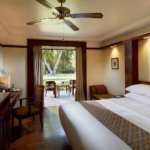 room Melia Hotel 5 star nusa dua beach bali