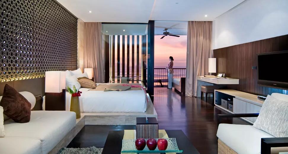 room Resort Anantara Seminyak