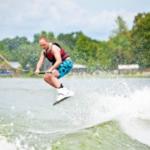 wakeboard tanjung benoa bali man