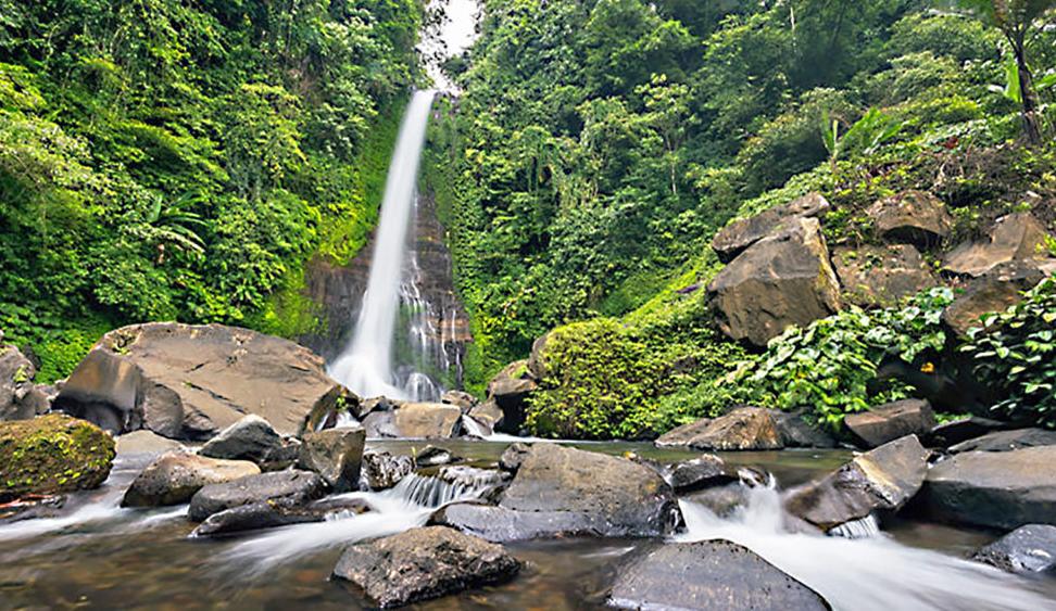 waterfall bali buleleng