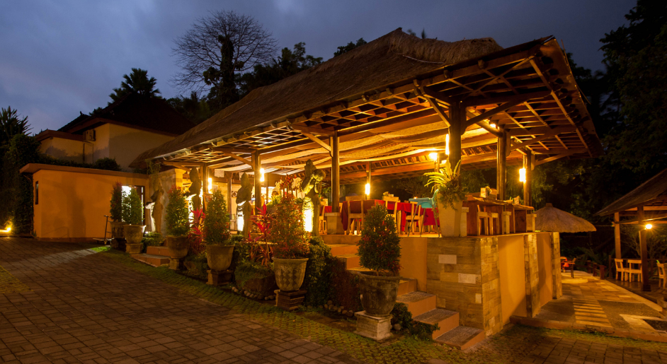 Hotel Beji Ubud Resort rseto