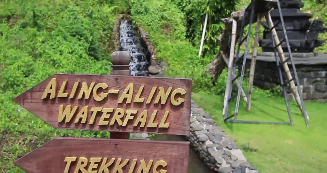 Krisna Adventure Buleleng Bali aliln-aling