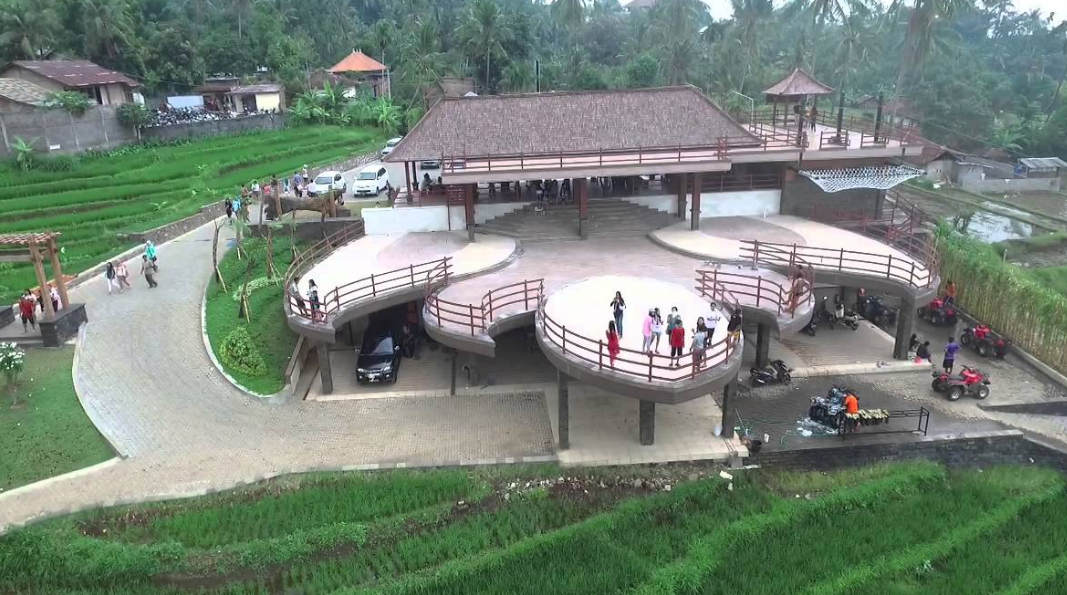 Krisna Adventure Buleleng Bali resto