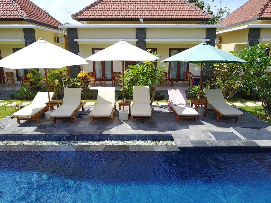 Kutuh-Manak-Guest-House-Pecatu bali swimming pool