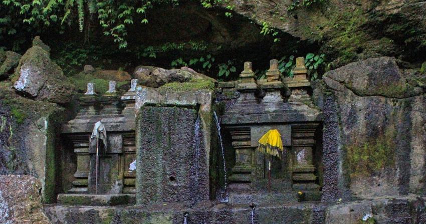 Temple Tegallinggah Blahbatuh Bali 2
