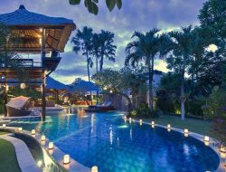 View Bali Villa For 8 Person PNG