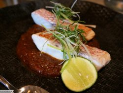 Akar Restaurant and Bar – Gunawarman, Jakarta