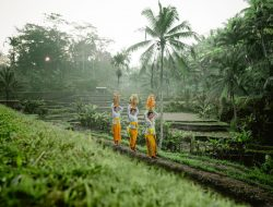 Quarantine period for foreign tourists visiting Bali shortened to 5 days