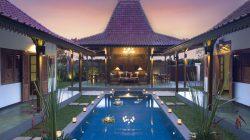 Get Bali Villa 3 Bedroom PNG
