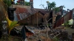 In numbers: The casualties and damages from Saturday's 4.8-magnitude quake in Bali's Karangasem regency