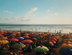 Bali eyes up to 1,500 foreign travelers daily in limited reopening