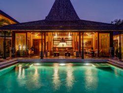 View Bali Villa Mieten Pictures