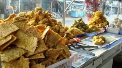 21 students in Lombok got food poisoning after eating deep fried tempe