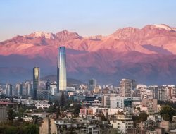 Chile lifts quarantine for travellers from 1 November