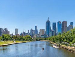 Australia announces steps towards reopening to international travel