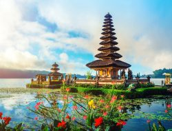 Bali reopens to tourists from 19 countries – but no flights are running