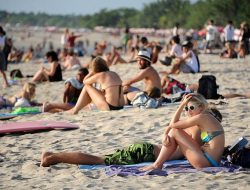 Indonesia finally confirms 19 eligible countries as Bali reopens to foreign tourism today