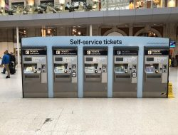 What is split ticketing and how can it save me money on train tickets?
