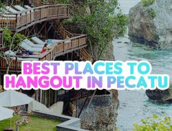 Best Places to Hang Out in Pecatu